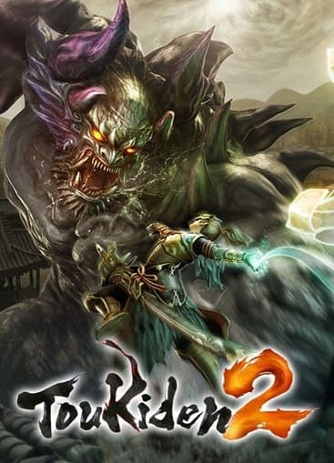 Обзор игры Toukiden 2