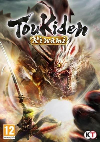 Обзор игры Toukiden: Kiwami