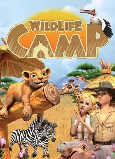 Обзор игры Wildlife Camp