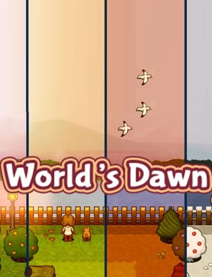 Обзор игры World's Dawn