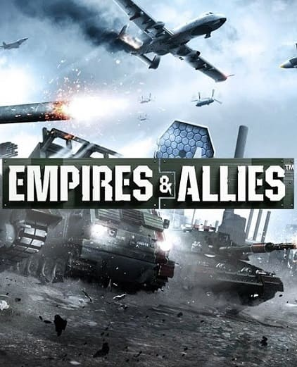 Обзора игры Empires and Allies