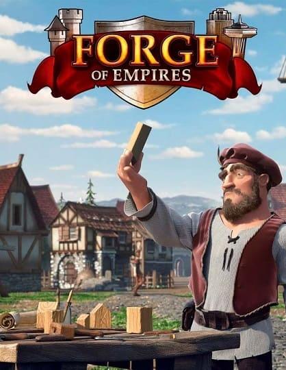 Игры похожие на Forge of Empires