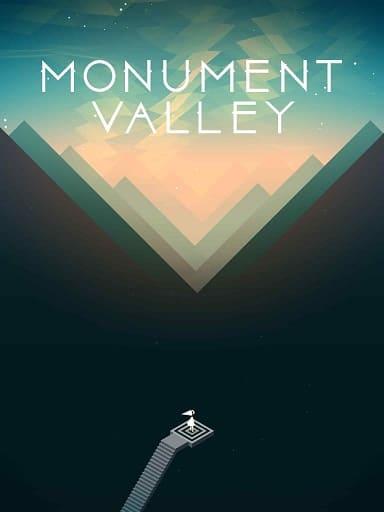 Игры похожие на Monument Valley