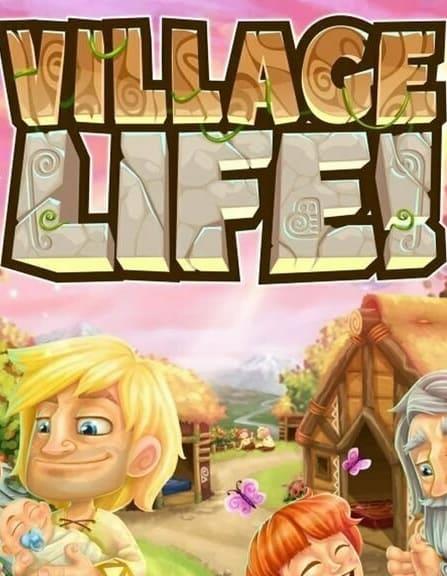 Игры похожие на Village Life