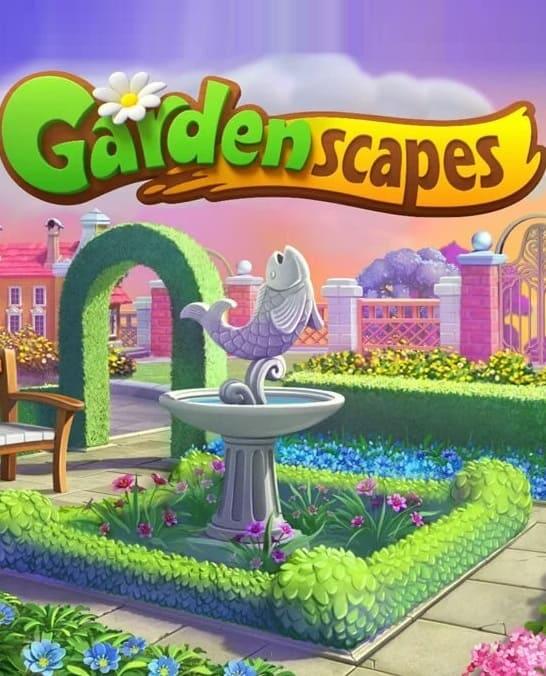 Игры похожие на Gardenscapes