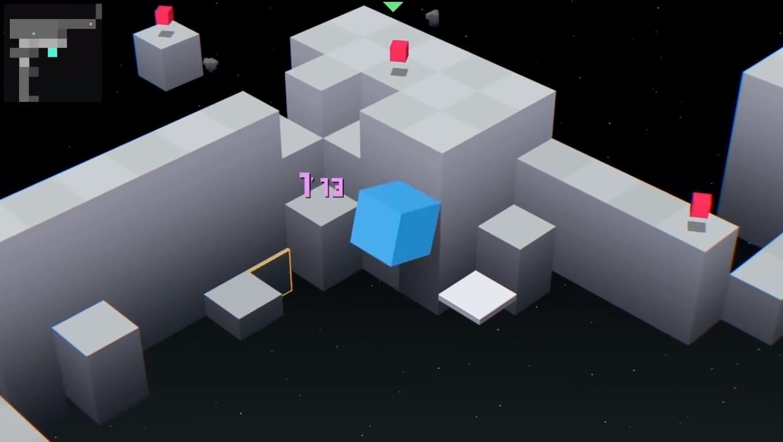 Обзор игры Edge