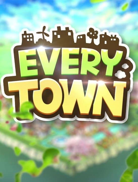 Обзор игры EveryTown