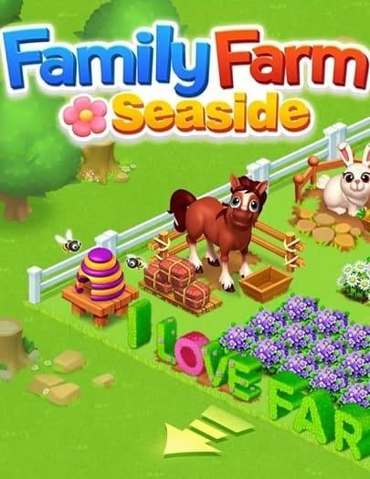 Обзор игры Family Farm Seaside