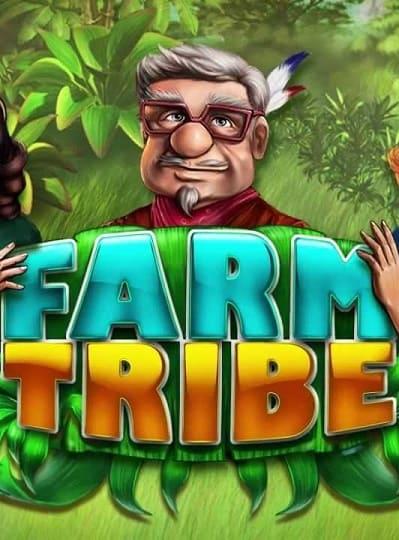 Обзор игры Farm Tribe