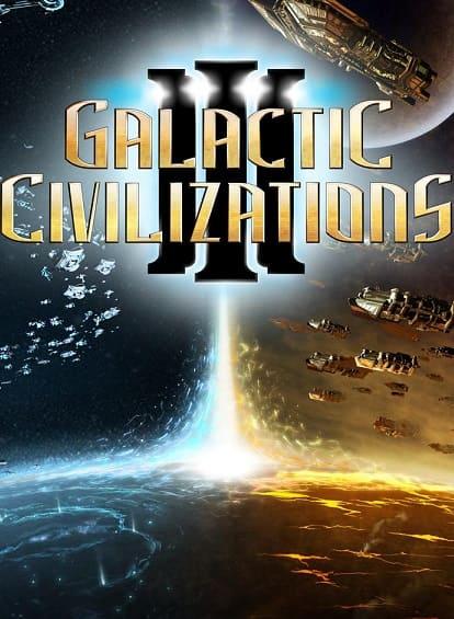 Обзор игры Galactic Civilizations III