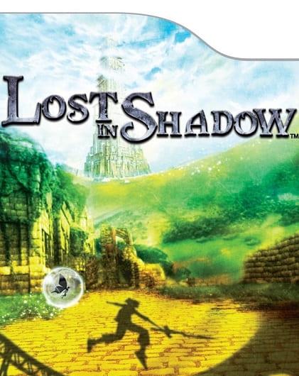Обзор игры Lost in Shadow