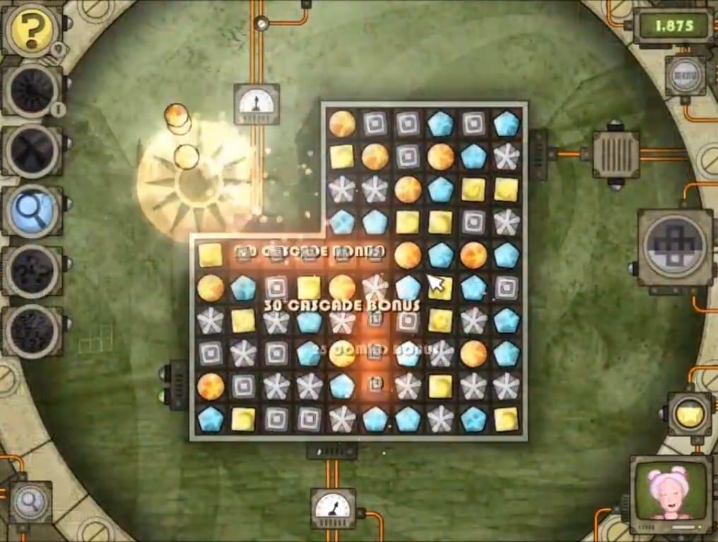Обзор игры Memorabilia: Mia's Mysterious Memory Machine