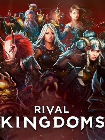 Обзор игры Rival Kingdoms