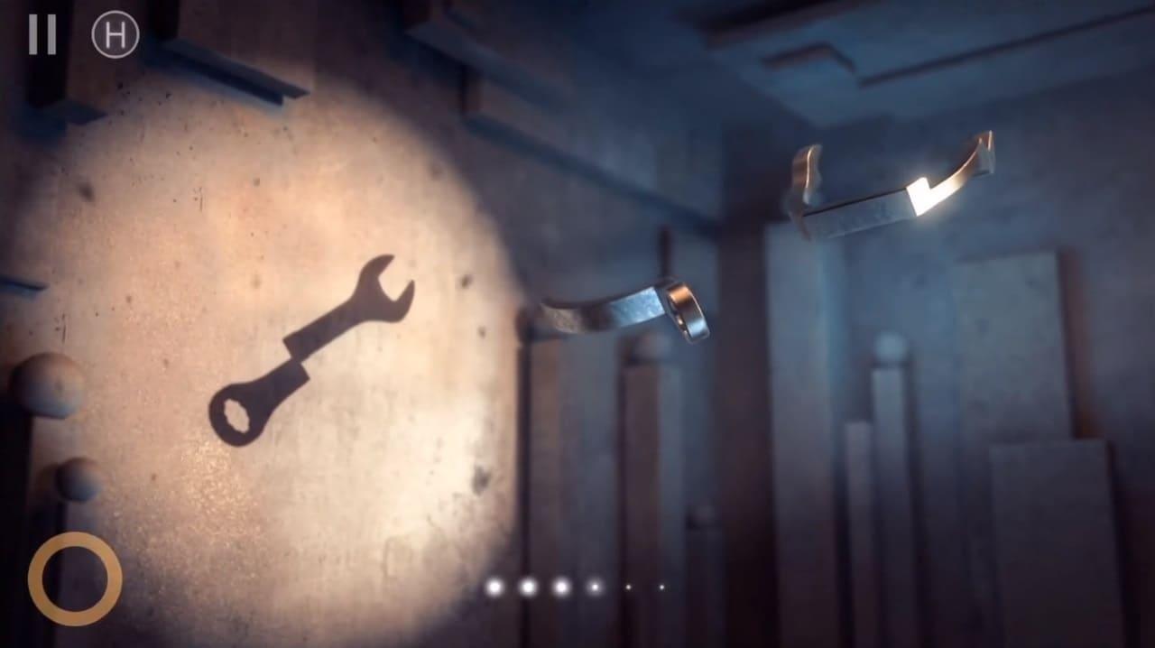 Обзор игры Shadowmatic
