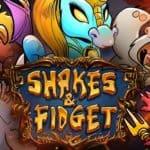 Обзор игры Shakes and Fidget