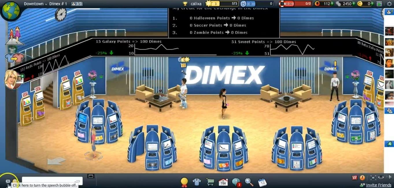 Обзор игры Smeet