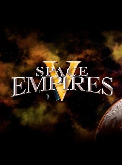 Обзор игры Space Empires V