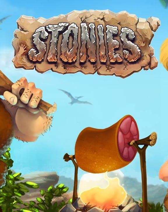 Обзор игры Stonies