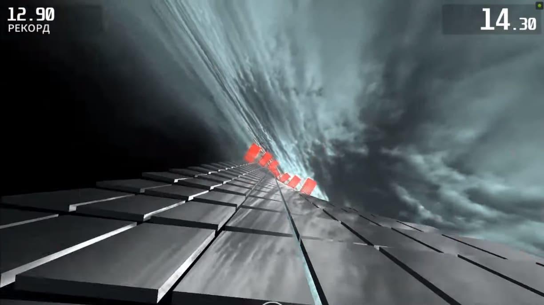 Обзор игры Storm Rush
