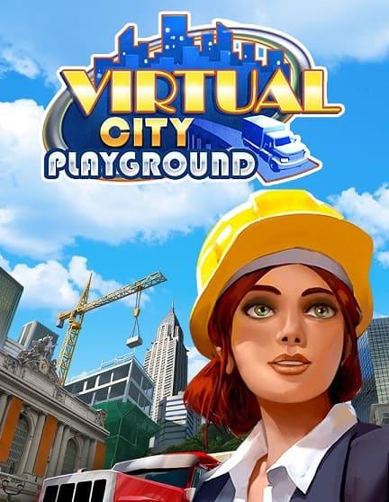 Обзор игры Virtual City Playground