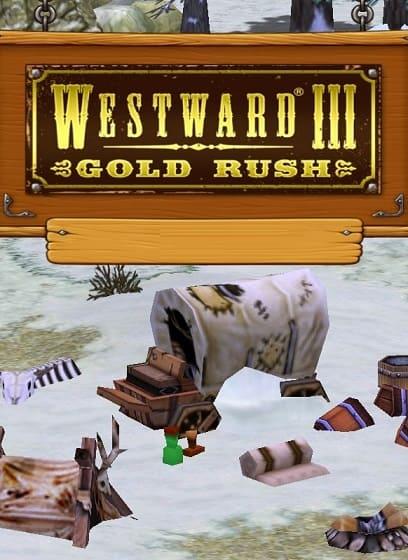 Обзор игры Westward III: Gold Rush