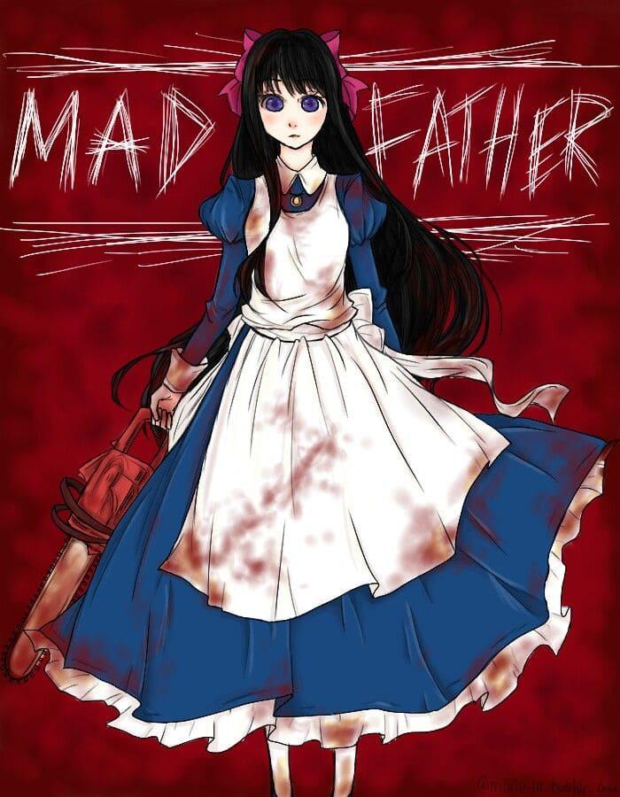 Игры похожие на Mad Father