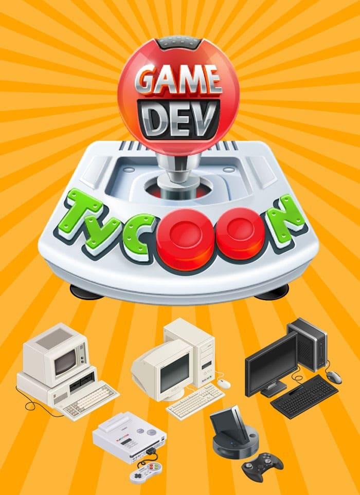 Игры похожие на Game Dev Tycoon