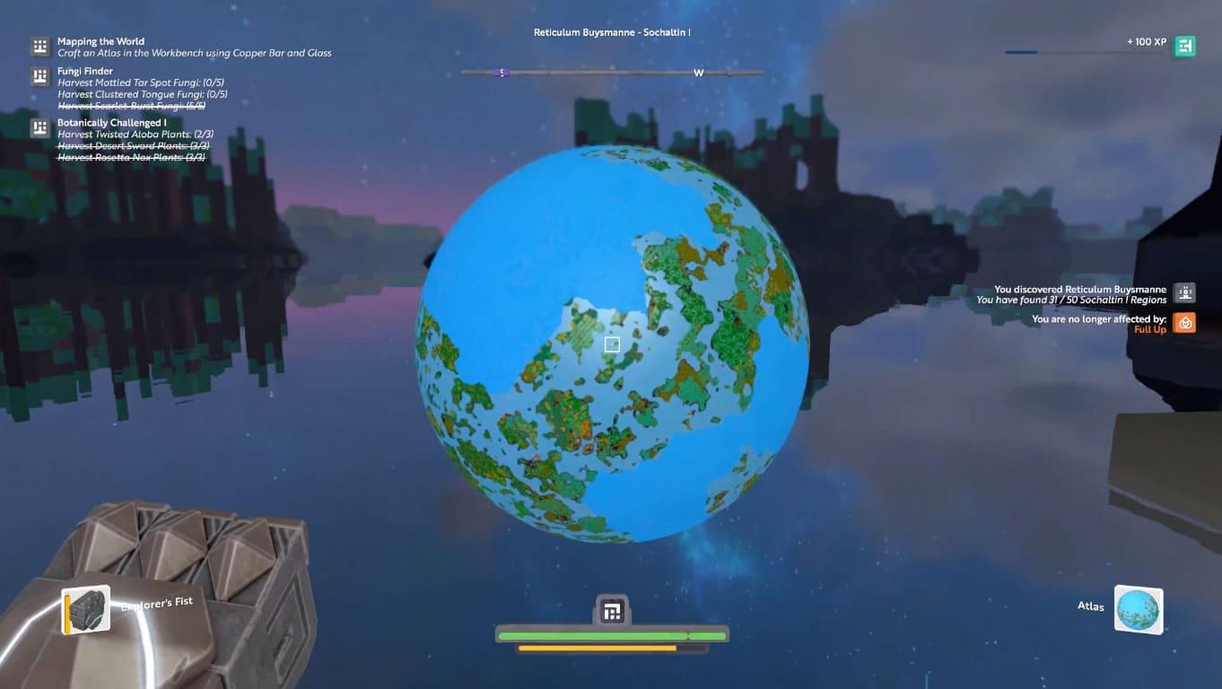 Обзор игры Boundless