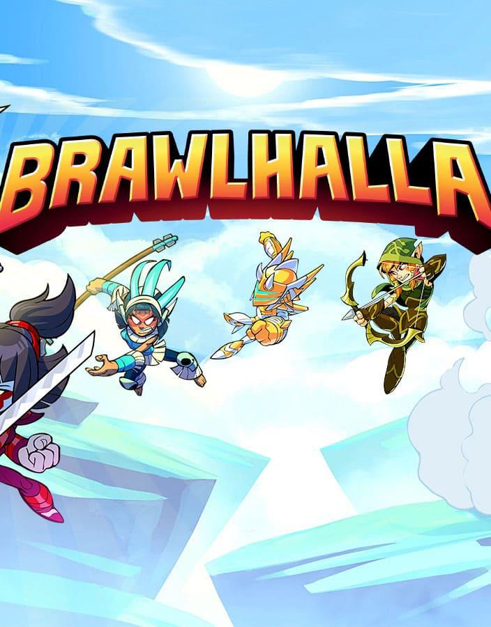 Обзор игры Brawlhalla