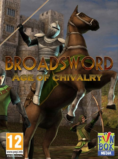 Обзор игры Broadsword: Age of Chivalry