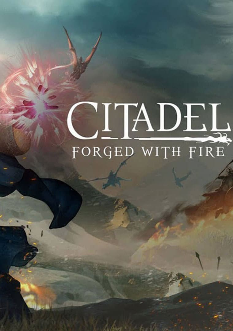 Обзор игры Citadel: Forged with Fire