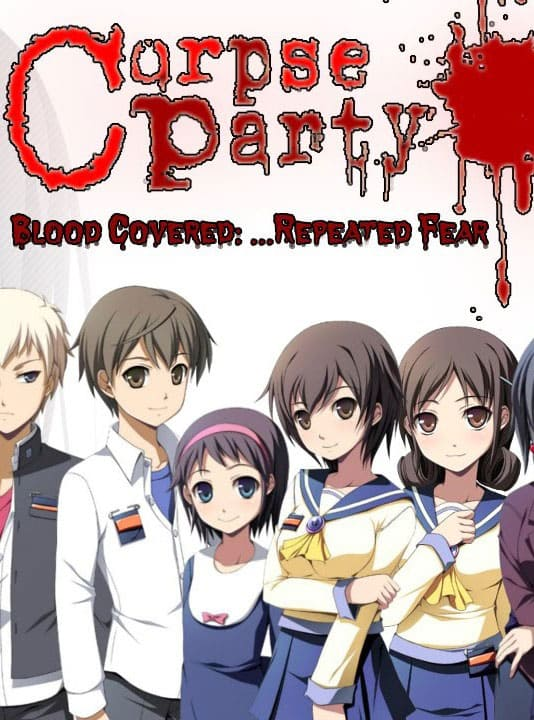 Обзор игры Corpse Party