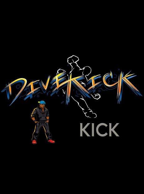 Обзор игры Divekick