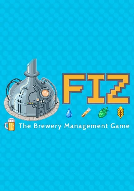 Обзор игры Fiz: The Brewery Management Game