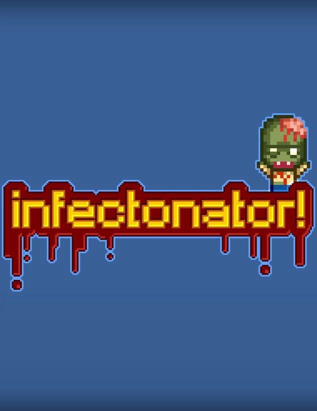 Обзор игры Infectonator