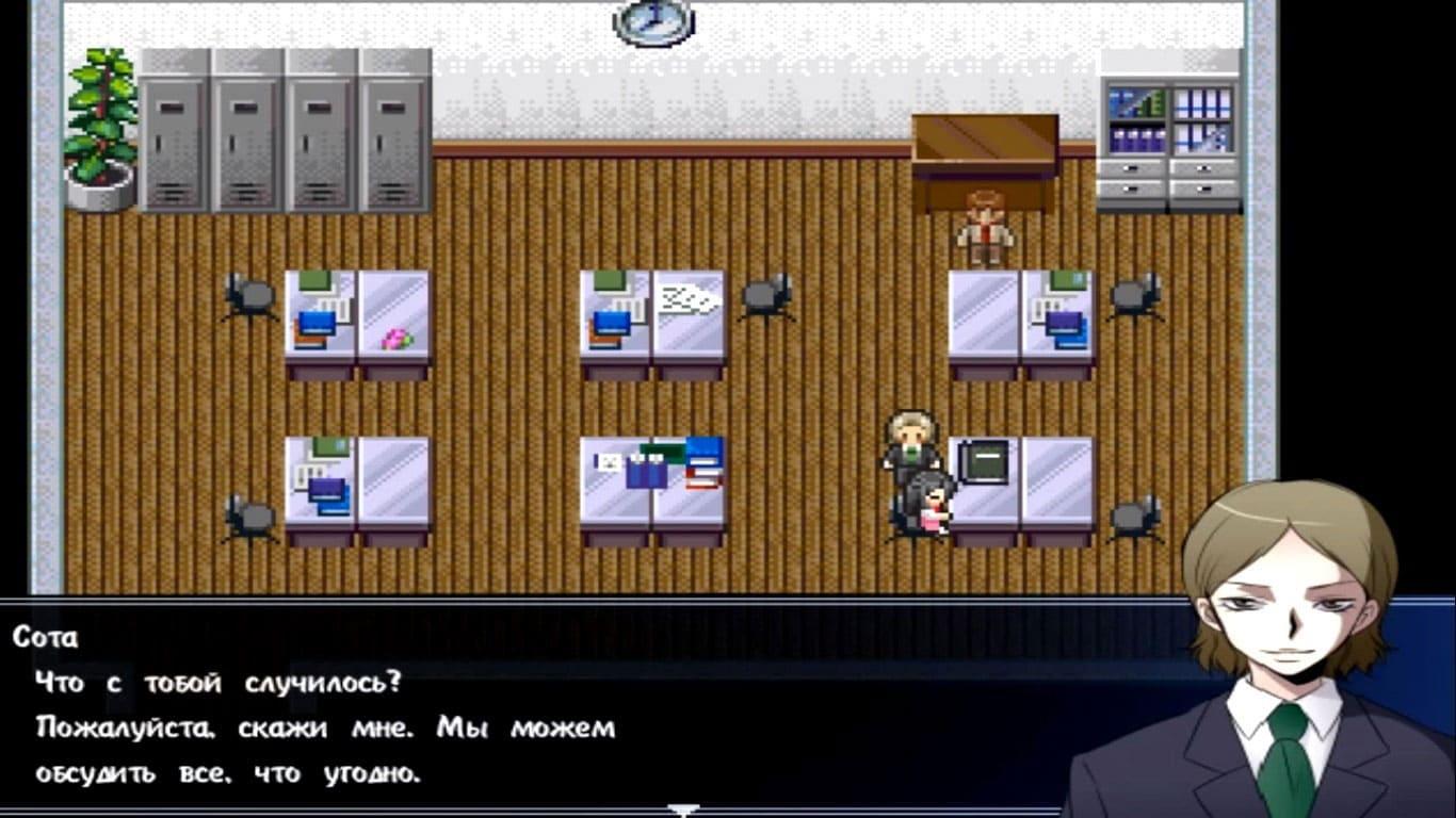 Обзор игры Misao