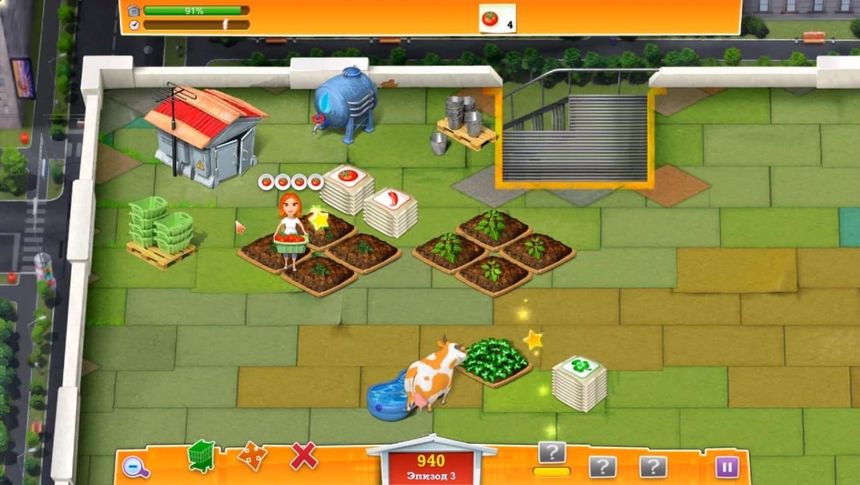Обзор игры My Farm Life 2
