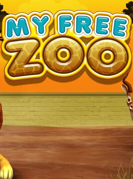 Обзор игры My Free Zoo