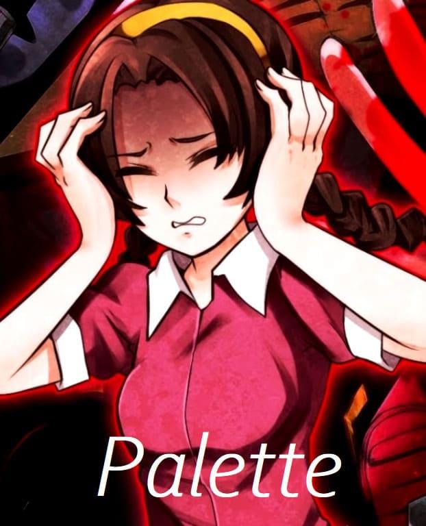 Обзор игры Palette