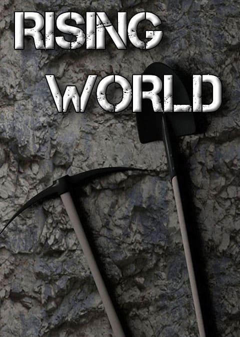 Обзор игры Rising World