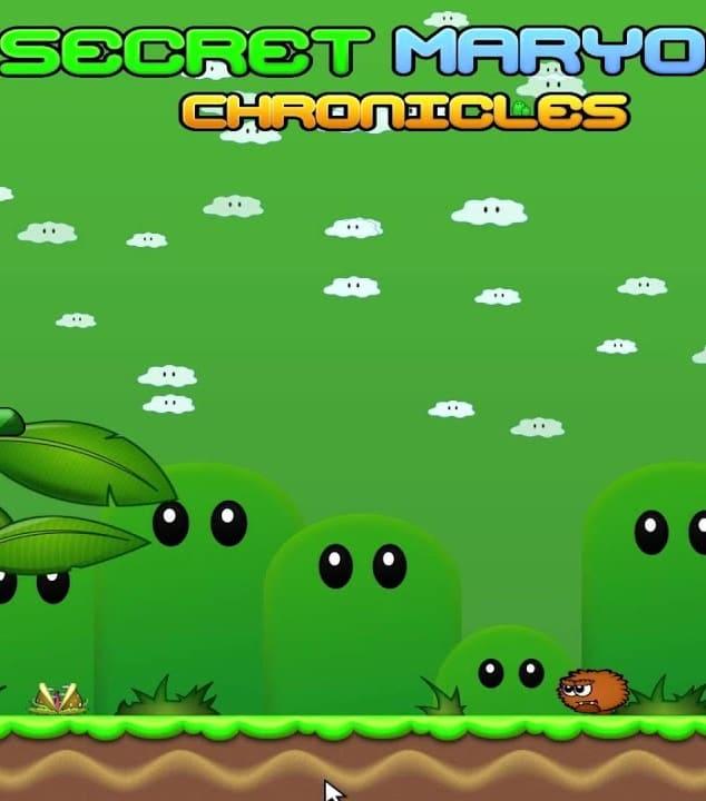Обзор игры Secret Maryo Chronicles