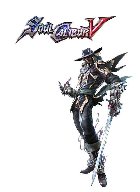 Обзор игры Soulcalibur V