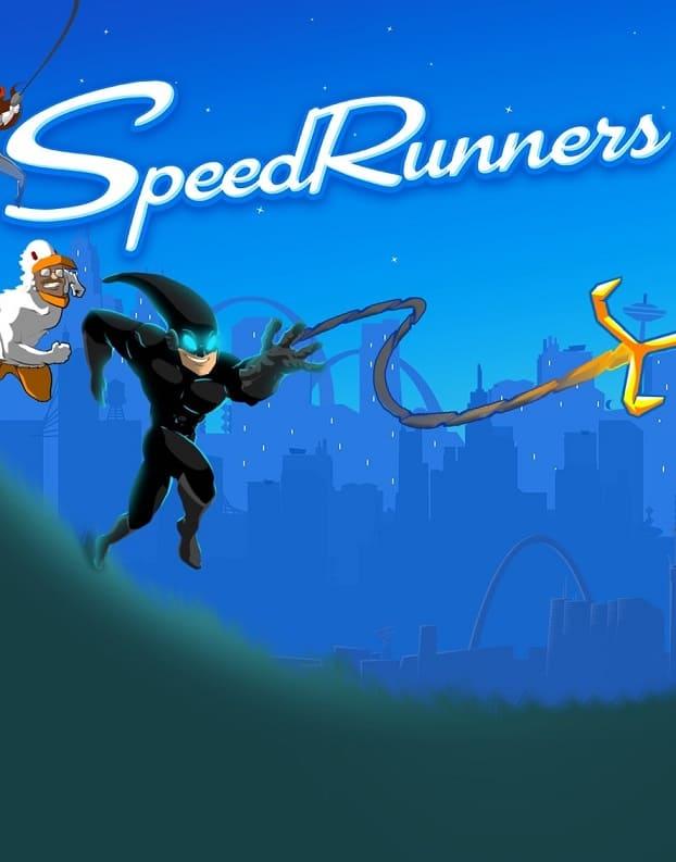 Обзор игры SpeedRunners