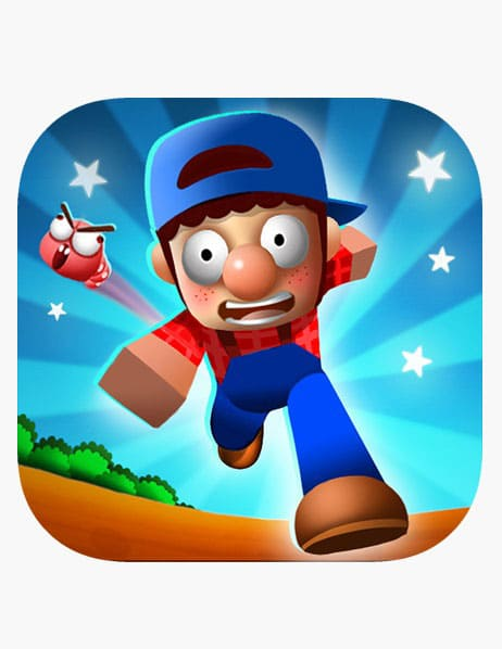Обзор игры Super World Adventures