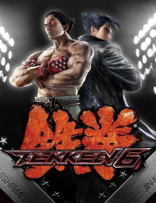 Обзор игры Tekken 6