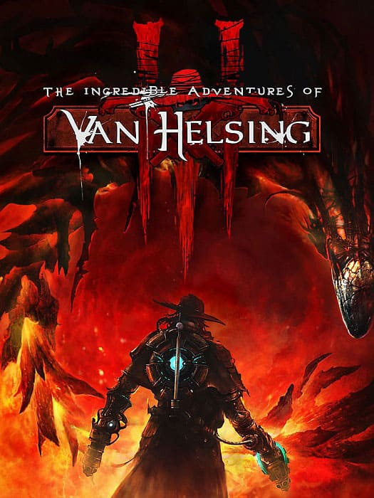 Обзор игры The Incredible Adventures of Van Helsing III