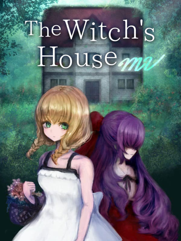 Обзор игры The Witch's House