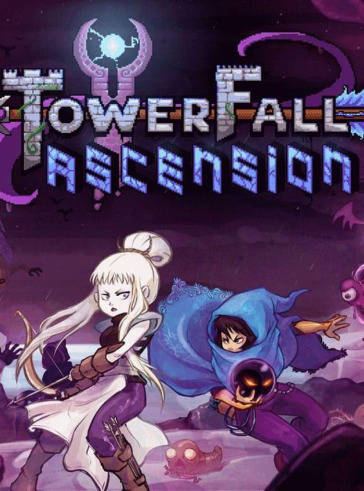 Обзор игры TowerFall Ascension