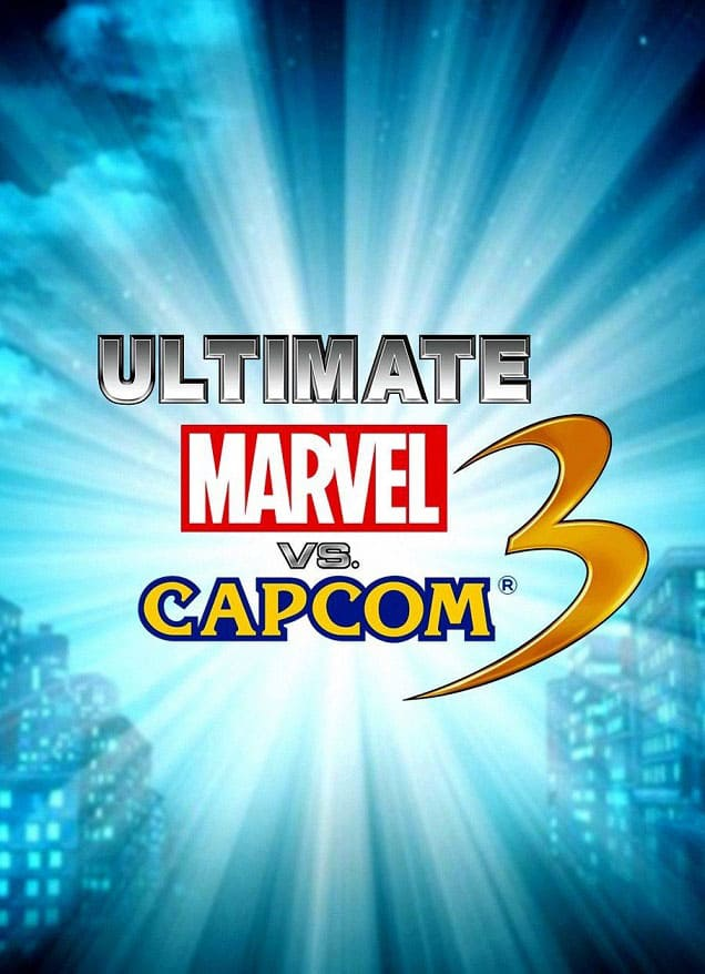 Обзор игры Ultimate Marvel vs. Capcom 3