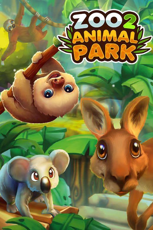 Обзор игры Zoo 2: Animal Park